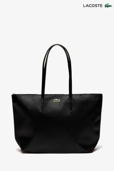 Lacoste® L1212 Zip Tote Handbag