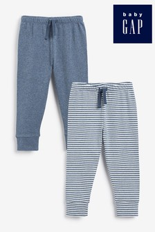 Gap Joggers Two Pack