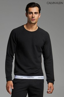 Calvin Klein Modern Sweatshirt aus Baumwolle