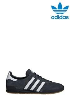 حذاء رياضي جينز منadidas Originals