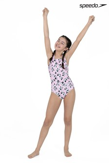 Speedo® Disney™ Minnie Mouse™ Badeanzug