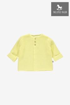 سترة قطنية صفراء من The Little Tailor