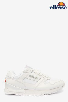Ellesse™ 147 Leather Trainers