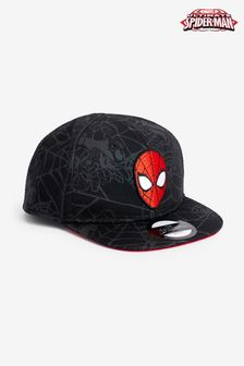 Spider-Man Cap (Younger)