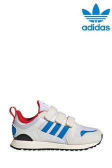 adidas Originals ZX 700 Junior Trainers