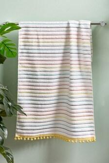 Pom Pom Towel