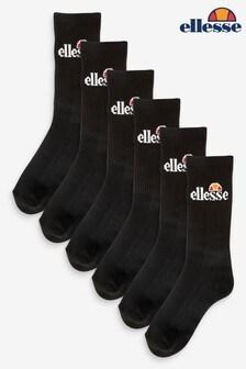 Lot de six paires de chaussettes Ellesse™ Romuno