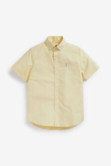 Oxford Shirt (3-16yrs)