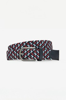 Colour Woven Belt