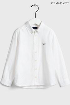 GANT Unisex Archive Oxford Shirt
