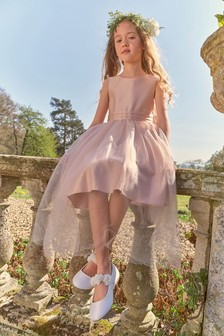 فستان مناسبات (3شهور-16سنة)