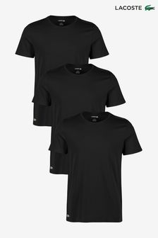 Lacoste® T-Shirts Three Pack