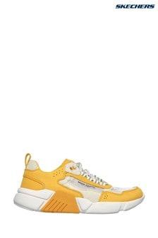 Footwear Women Yellow Trainers