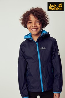 Jack Wolfskin Rainy Days Jacket