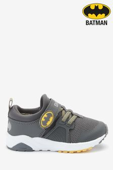 Batman® Strap Touch Fastening Trainers (Younger)