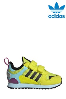 adidas Originals ZX 700 Infant Trainers