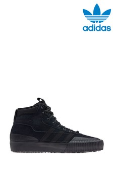adidas Originals Black Akando Trainers