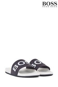 BOSS Blue Bay_Slid_rblg2 Sandals