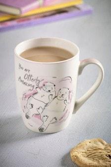 You Are Otterly Amazing Mug