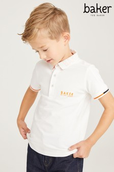 Baker By Ted Baker Polo Shirt (800902)   $22 - $25