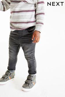 Спортивные джинсы (3 мес.-7 лет)