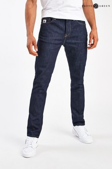 Blugi Pretty Green Erwood Slim Fit