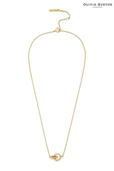 Olivia Burton Interlink Necklace