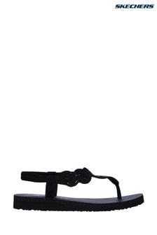 Sandali Skechers® Meditation Stars & Sparkle