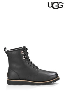 UGG® Black Hannen Boots