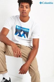 Columbia Alpine Tシャツ