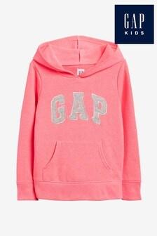 Gap Girls Logo Hoody