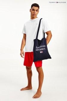פיג'מה של Tommy Hilfiger דגם Pyjamas In A Bag בלבן