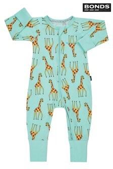 سالوبيت Giraffe أزرق بسحاب من Bonds