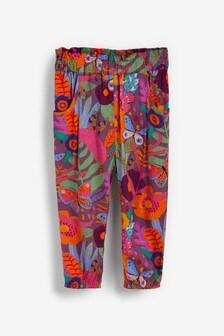 Wciągane spodnie (3m-cy-10lata)