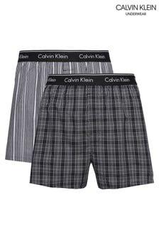 Tkané boxerky Calvin Klein, 2 ks