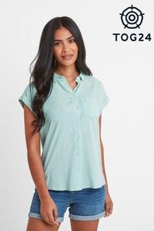 חולצה לנשים שלTog24 דגם Cowes בכחול