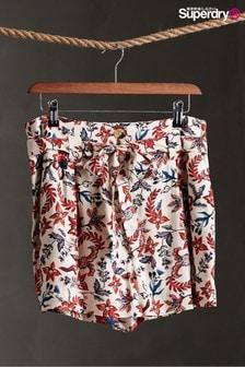 Superdry Desert Printed Shorts