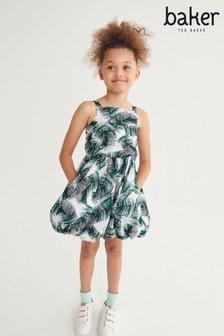 Baker by Ted Baker Bubble Hem Dress