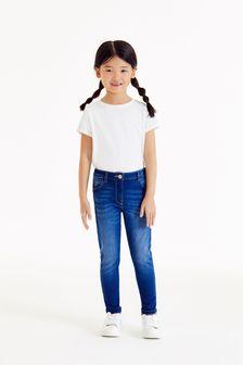 Přiléhavé džíny (3-16 let)