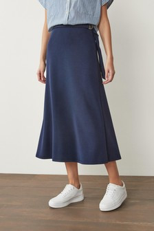 Premium Modal Blend Skirt