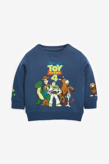 Toy Story Crew Top (3mths-8yrs)