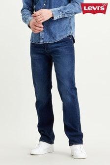 ג'ינס בגזרה מקורית של Levi's® דגם501™