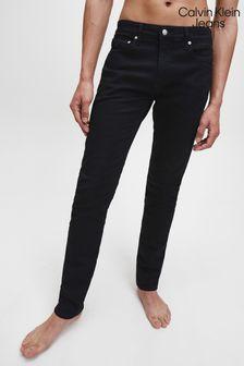 Calvin Klein Jeans Black Ckj 026 Slim Fit Jeans