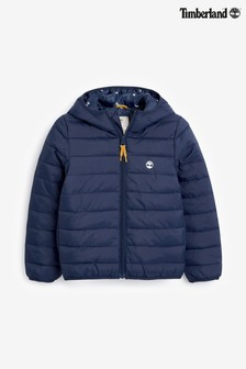 Timberland® - Cappotto blu