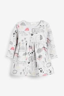 Sweatshirt mit Druck (0Monate bis 2Jahre)