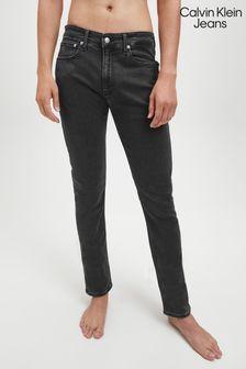 Calvin Klein Jeans Grey Ckj 016 Skinny Jeans