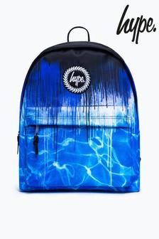 Hype. Pool Drips Backpack