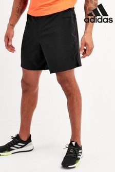 adidas Trail Shorts, Schwarz