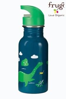 Frugi Blue Steel Water Bottle