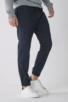 Спортивные брюки из суперэластичной ткани